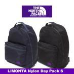 THE NORTH FACE  PURPLE LABEL ザノースフェイスパープルレーベル LIMONTA(R) Nylon Day Pack S NN7764N デイパック ナイロン