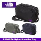 THE NORTH FACE PURPLE LABEL ザ ノースフェイスパープルレーベル LIMONTA Nylon Shoulder Bag NN7765N ナイロンショルダーバッグ