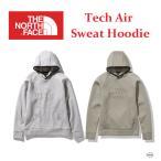 21SS新作 ノースフェイス THE NORTH FACE Tech Air Sweat Hoodie NT12085 テックエアースウェットフーディ トレーナー パーカー メンズ 正規販売店