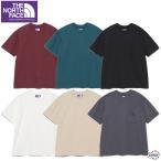 THE NORTH FACE PURPLE LABEL nanamica ノースフェイス パープルレーベル  7oz H/S Pocket Tee NT3103N 半袖Tシャツ メンズ レディース