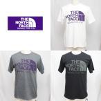 THE NORTH FACE PURPLE LABEL ザ ノースフェイスパープルレーベルnananmica H/S Logo Pocket Tee NT3752N 半袖ポケットTシャツ ロゴ メンズ