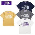 【メンズ】THE NORTH FACE PURPLE LABEL nanamica ザ ノースフェイスパープルレーベル H/S Logo Pocket Tee NT3815N 半袖ポケットロゴTシャツ
