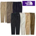 THE NORTH FACE PURPLE LABEL ザ ノースフェイスパープルレーベル Stretch Twill Tapered Pants NT5700N テーパードパンツ メンズ レディース ベルトパンツ