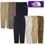 THE NORTH FACE PURPLE LABEL ザ ノースフェイスパープルレーベルnananmica Stretch Twill Tapered Pants NT5700N テーパードパンツ メンズ レディース