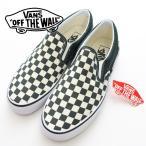 【VANS(ヴァンズ)】CLASSIC SLIP-ON VN0A38F7QTJ クラシックスリッポン  靴 メンズ