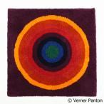 Verner Panton×Mid-Century MODERN