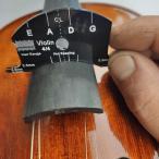 4-4ヴァイオリンのためのヴァイオリンブリッジ多機能モールドテンプレート修復ツール