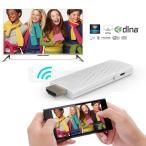 無線LAN miracastドングルアダプタDLNA FHD 1080テレビメディアディスプレイレシーバ
