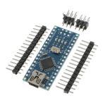 arduinoのナノバージョン3.0 atmega328pためのUSB ch340gの5Vの16メートルマイクロコントローラボード