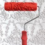 Fenteer DIY ペイントローラー 壁描く 装飾...