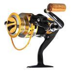 SONONIA 釣りアクセサリー 12BB ボール ベアリング スピニング リール 塩水 海 釣りリール YB2000