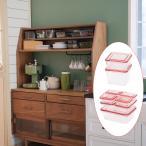 9個1:12スケールドールハウスボックス小さなダイニングルームDIY装飾小道具アクセサリーピンク