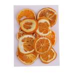 芸術品 飾り 果物 アクセサリー オレンジのスライス 乾燥した 電話ケース装飾 10個入り 3.5-5cm