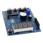 拡張ボードキット 多機能拡張ボード シールドキット学習用 Arduino UNO R3に対応