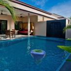 プロプール化学ディスペンサー提供強力なフローティング塩素ディスペンサー屋内 & 屋外水泳プール