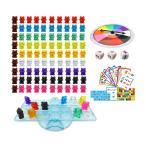 カウントおもちゃ学習数学教育玩具パズルゲーム幼児学習する加算と減算