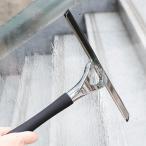 ガラスワイパー シャワードア 窓 ミラー クリーニングスキージ 耐久性