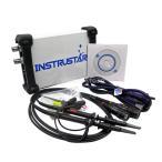 Non-brand ISDS205A 3 IN 1多機能PC USBバーチャルデジタルオシロスコープ+スペクトラムアナライザ+データレコーダ
