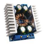F Fityle 電圧レギュレータ 昇降圧コンバータ 定電流 自動昇降圧ボード 8A 過熱保護
