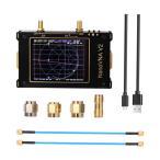 50KHZ-3GHzベクトルネットワークアナライザ短波HFVHFUHF測定SWR遅延