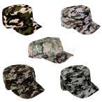 メンズ野球帽子陸軍カモ帽子カモフラージュ帽子狩猟アウトドア用