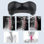 頚部支持治療枕頚部牽引ストレッチャー枕