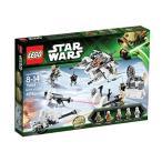 特別価格LEGO (レゴ) Star Wars (スターウォーズ) 75014 Battle of Hoth ブロック おもちゃ (並行輸入)好評販売中