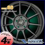 トーヨータイヤ ガリット G5 225/45R17 & (OZ Racing 輸入車用) MSW85 17X7.0J (MTT/SGBK)