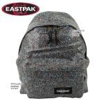 イーストパック バッグ EK62040E Skandy Grey 小花柄 グレー混合 リュック PADDED PAKKR バッグパック 男女兼用 EASTPAK ag-602000