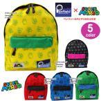 ペンフィールド バッグ リュック KIDS スーパーマリオ コラボシリーズ 10279297 PENFIELD 男女兼用 ag-835900