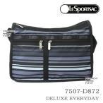 レスポートサック バッグ 7507 D872 LINE UP S 斜め掛け ショルダーバッグ Deluxe Everyday Bag デラックスエブリデイ ag-905000
