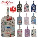 キャスキッドソン  ラゲッジタグ 長方型 Luggage Tag OC 旅行 ネームタグ 名札 Cath Kidston ag-929600