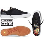 USA企画コンバース  Converse CONS Sumner Skate Shoes 151399C