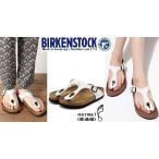 BIRKENSTCK ビルケンシュトック 靴  ビルケン GIZEH ギゼ 543761 パテントホワイト 普通幅 サンダル レギュラータイプ