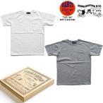 STUDIO D'ARTISAN ステュディオ ダルチザン 通販  スヴィンゴールド吊り編みTシャツ 9851 レプリカ アメカジ  デニム