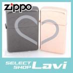 ジッポー Zippo ZP002 ペア ライター  円周率とハート  2つ合わせて、ひとつの絵柄のシェアデザイン ラッピング無料