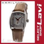 【送料無料】【腕時計】HAMILTONハミルトン