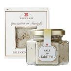 BREZZO トリュフ塩 80g Salt with Truffle
