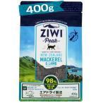 Ziwi Peak (ジウィピーク) エアドライ・キャットフード マッカロー&ラム 400g