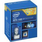 Intel CPU Core i7 5820K 3.30GHz 15Mキャッシュ LGA2011-3 Haswell E BX80648I75820K