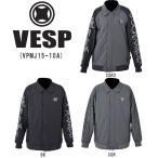 ★40%OFFセール★VESP LINE COACH JACKET(VPMJ15-10A)(ベスプ ラインコーチジャケット)1516(SNOWBOARD スノーボード スノボー スノーボードウェアー ウェアー)/
