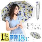 ショッピング日傘 折りたたみ 日傘 折りたたみ 晴雨兼用 1級遮光 遮光率99.99%以上 UVカット率99%以上 UPF50+ 遮熱 レディース