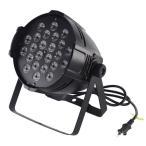 舞台照明/4in1 24灯×12W LEDPARライト/演出/照明/ホール/イベント