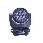 舞台照明/OSRAM LED 19×12W ズームビームムービングヘッド RGBW 4in1/業務用/会場/演出/照明/ホール/イベント