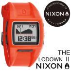 NIXON(ニクソン) 正規代理店/メーカー保証2年付