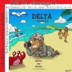 新作サーフィンDVD「DELTA -footage1-」(デルタ フティッジ1) DELTA FORCE デルタフォース