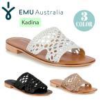 EMU Australia エミュー オーストラリア Kadina カディーナ サンダル レザー ハンドメイド 品番 W11942 日本正規品