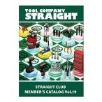 ストレートクラブ メンバーズカタログ 第19版 STRAIGHT/00-0190 (STRAIGHT/ストレート)