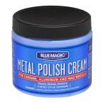 ブルーマジック メタルポリッシュクリーム 550g BM500 STRAIGHT/36-0500 (STRAIGHT/ストレート)