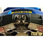 iPE イノテック ポルシェ 981 ケイマン GT4 用 可変バルブマフラー フルシステム Porsche Cayman